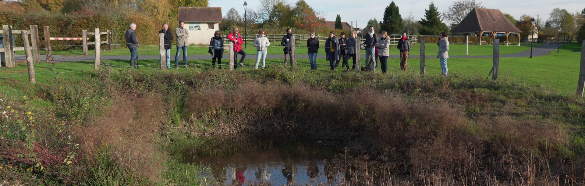 Circuit 09 : Entre préservation et reconquête de la biodiversité dans le pays d'Auge