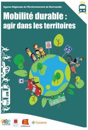 Mobilité durable : agir dans les territoires