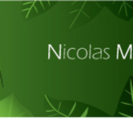 Nicolas Moulin Entomologiste