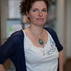 Catherine Larinier