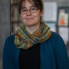 Sophie Lecuit