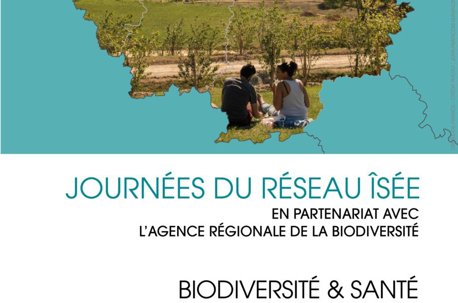 [Webinaire] Journées #2 Biodiversité & Santé : Quelles perspectives en Île-de-France ?