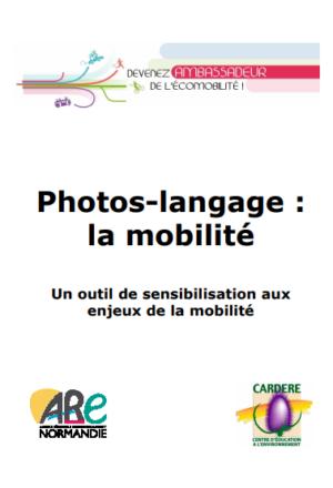 Le photos-langage mobilité : animation interactive sur les problèmes et solutions liés à la mobilité