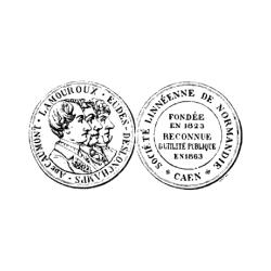 Société Linnéenne de Normandie