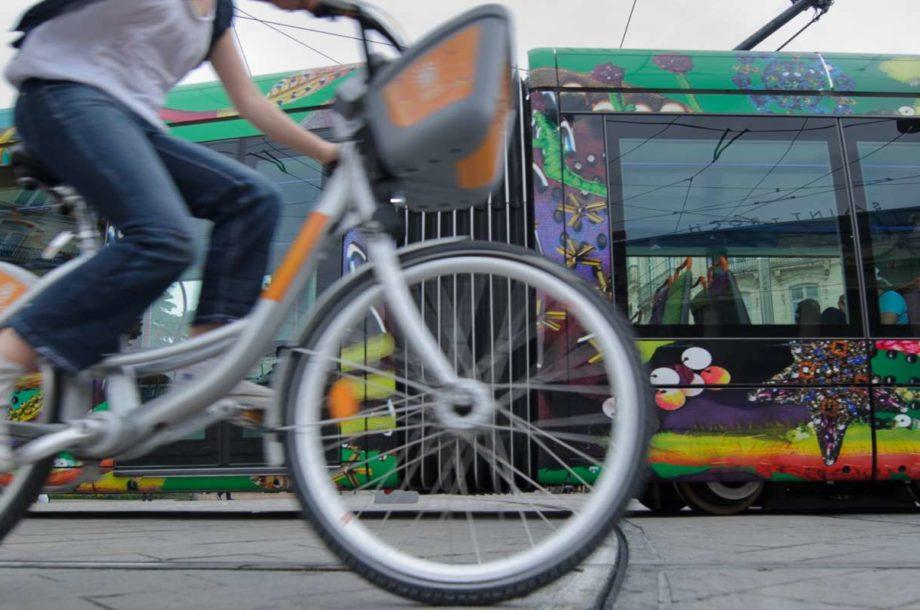 [Webinaire] Des aménagements innovants pour les transports collectifs performants