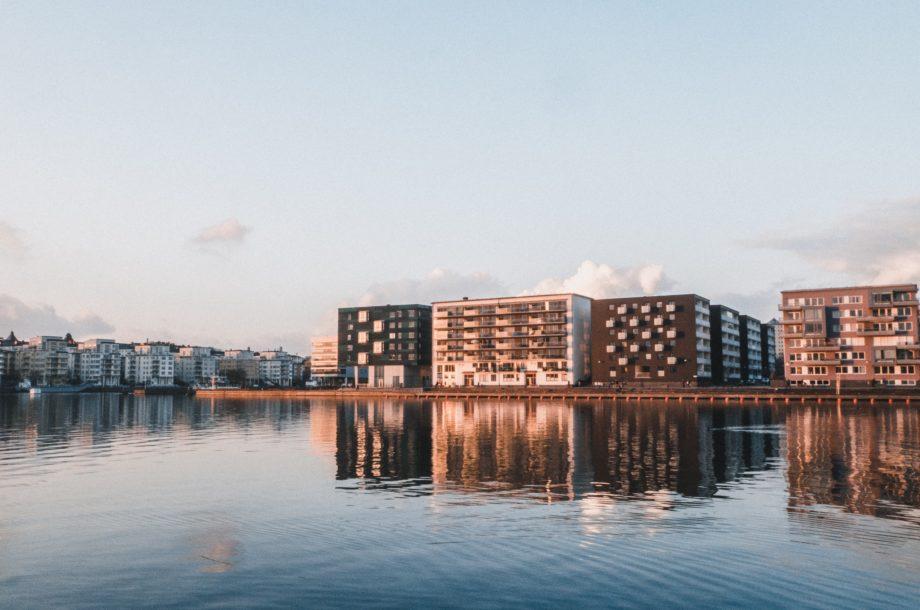 [Visio-conférence] La réhabilitation des cours d'eau urbains : une opportunité pour la ville de demain