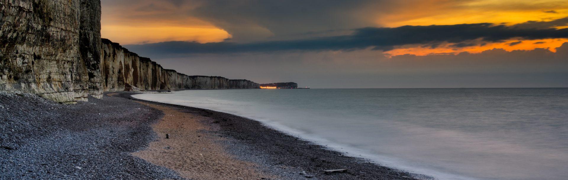 Démarche littoral