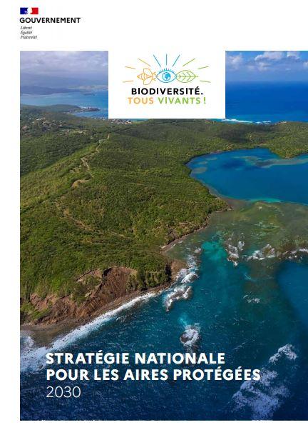 Stratégie nationale pour les aires protégées 2030