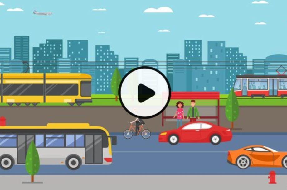 [MOOC] Politique publique des transports ? Politique publique des mobilités ?