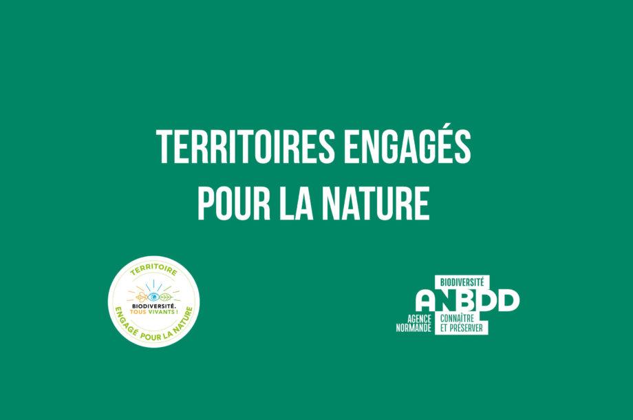 Territoires engagés pour la nature : faire de la biodiversité un atout pour votre collectivité