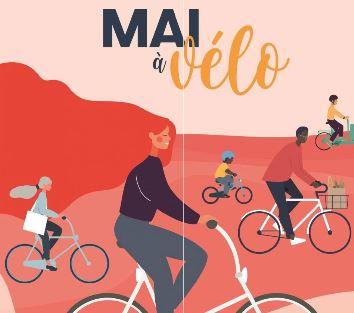 [Challenge] Mai à vélo