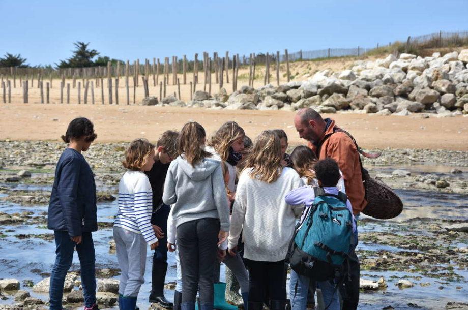 Démarche Aires éducatives :  les inscriptions sont ouvertes jusqu'en septembre 2021