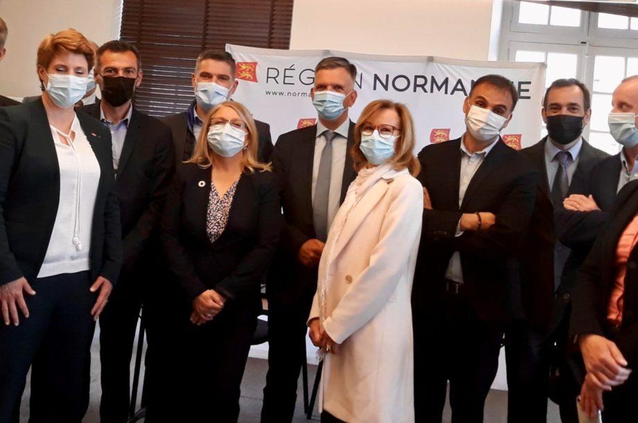 Des entreprises s'engagent pour le climat en Normandie