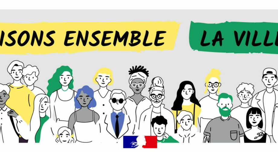 [Consultation citoyenne] Habiter la France de demain