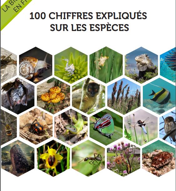 100 chiffres-clés sur les espèces françaises